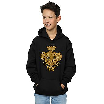 Disney Boys The Lion King Future King Hoodie