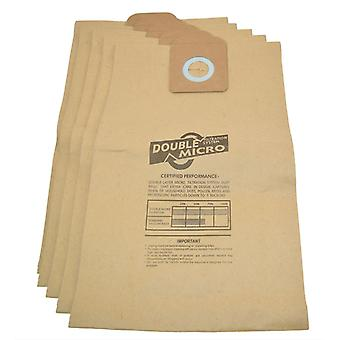 Taski Vacuum Cleaner papir støvsugerposer