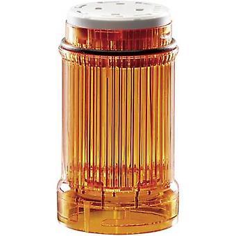 Signal tower component LED Eaton SL4-L120-A Orange