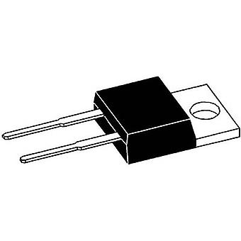 IXYS Schottky Gleichrichter DSS16-01A, 220AC 100 V-Single