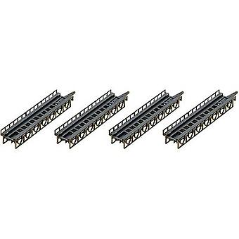 Z método losas 1-rail Universal Faller