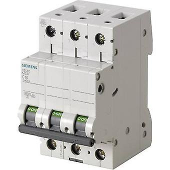 Siemens 5SL6320-6 Circuit breaker 3-pin
