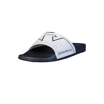 Emporio Armani NEED TO UPDATE Trainers X4P076 XL272