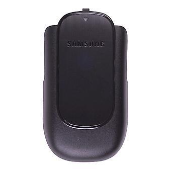 OEM Samsung A237 AT&T Standard Batterie Tür - Spiegel schwarz