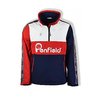 Penfield Havelock Jacke (rot)