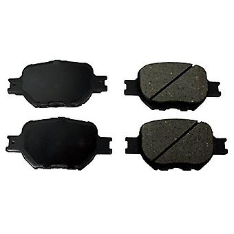 Monroe GX817 ProSolution Ceramic Brake Pad