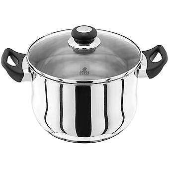 Judge Vista, 24cm Stockpot, 5.8 Litre