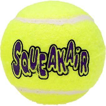Kong Squeakair Ball Dog Toy - Single