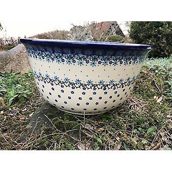 Bowl, Ø27 cm, ↑13 cm, Fleur delicate, BSN J-1898