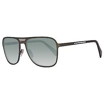 Diesel sunglasses mens Green