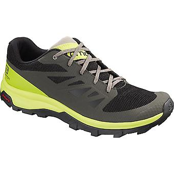 Salomon Outline L40618900   men shoes