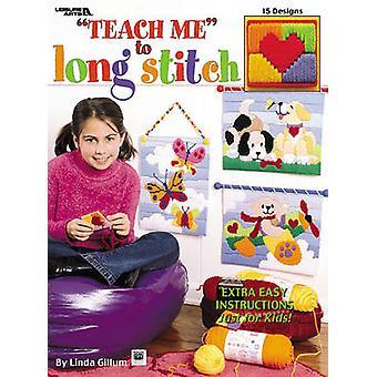 -Lära mig - till långa stygn av Kooler Design Studio - 9781609008482 bok