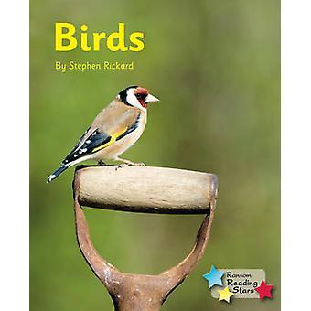 Birds - 9781781277935 Book