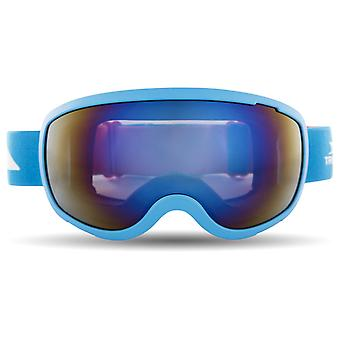 Trespass Hawkeye Double Lens Ski Goggles