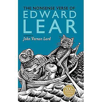 Le verset de non-sens d'Edward Lear par Edward Lear - John Lord Vernon-