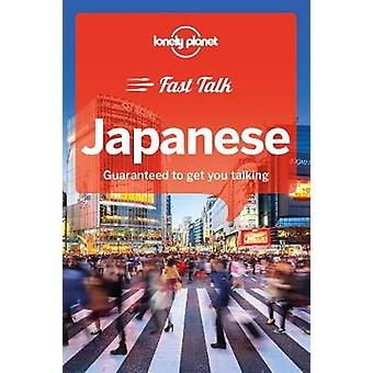 Fast Talk Japanese by Fast Talk Japanese - 9781787014701 Book