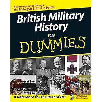 Brytyjskiej historii wojskowej dla opornych