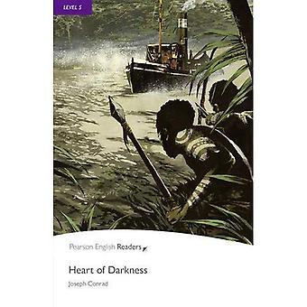 Heart of Darkness: Level 5 (Penguin Longman Penguin Readers)