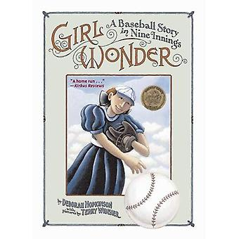Wonder Girl: Una storia di Baseball in nove inning
