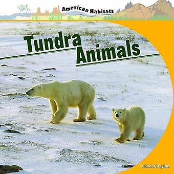 Tundra Animals
