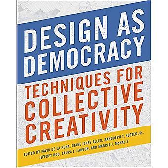 Design som demokrati