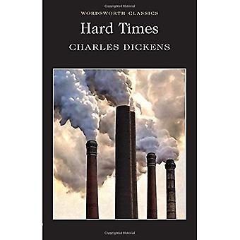 Hard Times (Wordsworth Classics)