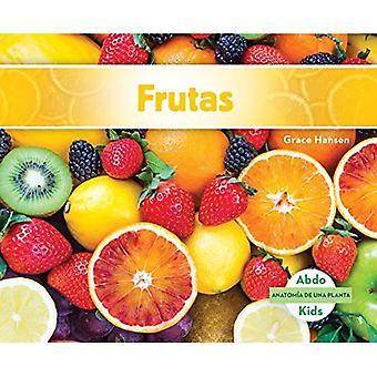 Frutas (Fruits ) (Anatomia de Una Planta (Plant Anatomy))