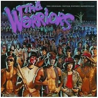 Various Artists - Warriors [CD] USA import