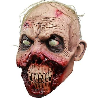 Rotten Gums Latex Mask For Halloween