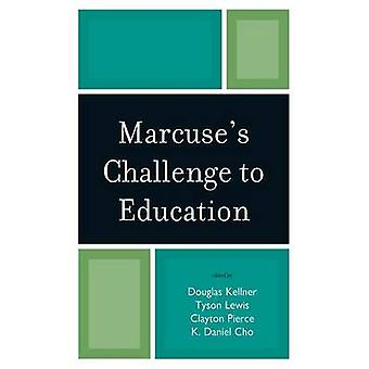 Marcuses Challenge to Education by Kellner & Douglas