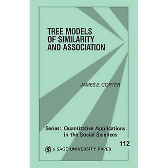 The Models of Similarity and Association by Corter & James E.