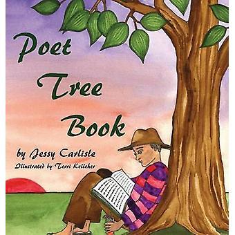 Libro di albero del poet di Carlisle & Jessy