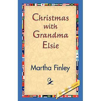 Noël avec Elsie grand-mère par Finley & Martha