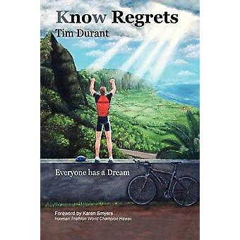Know Regrets by Durant & Tim