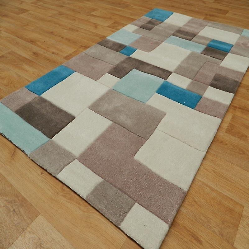 Rugs - Picasso Geo - Blue