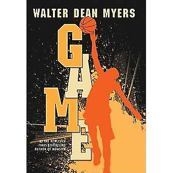 Game by Walter Dean Myers - 9780060582944 Book
