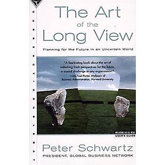 Art Long View - epävarma WOR tulevaisuuden suunnittelu