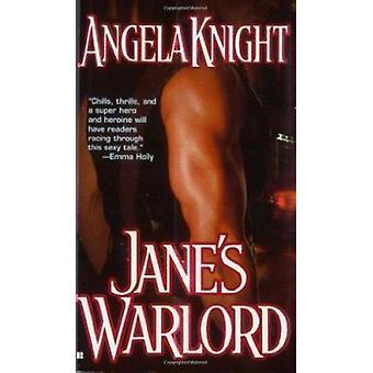Jane's Warlord Book