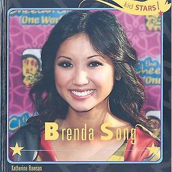 Brenda Song by Katherine Rawson - 9781404281363 Book