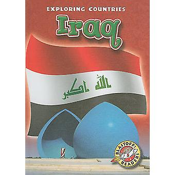 Iraq by Lisa Owings - 9781600145926 Book