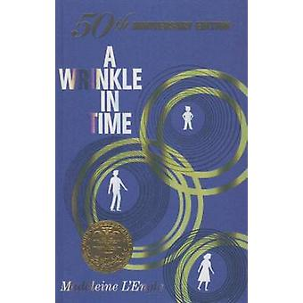 A Wrinkle in Time by Madeleine L'Engle - 9781627656733 Book