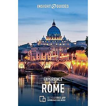 Insight Guides - Experience Rome by APA Publications Limited - 9781780