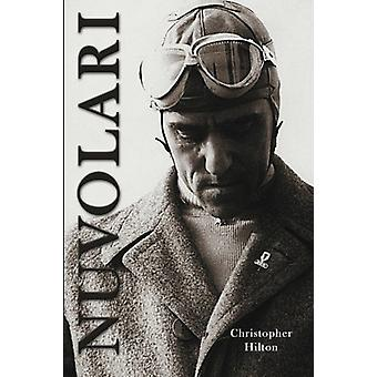 Nuvolari by Christopher Hilton - 9781780910994 Book