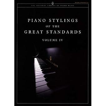 Piano Stylings - 9781843288534 Book