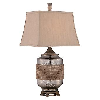 Rigging Table Lamp