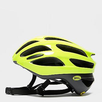 New Bell Falcon MIPS Versatile Technical Cycling Helmet Yellow