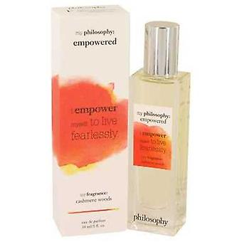 Philosophy Empowered By Philosophy Eau De Parfum Spray 1 Oz (women) V728-537696