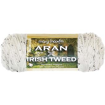 Aran Irish Tweed Yarn Aran 197 206