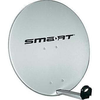 Smart 30-01-11-0780 Satellite Dish, , Light grey