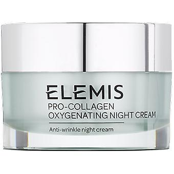 Elemis Pro-collageen zuurstofverrijkende Night Cream